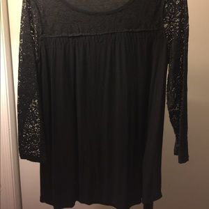 PaperMoon Lace Top